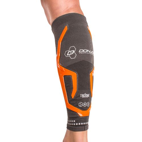 DonJoy Performance Men's Trizone Calf Support Sleeve - view number 2