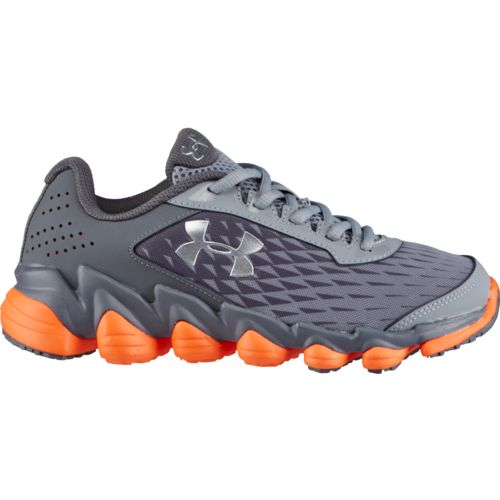 Under Armour™ Boys' Spine Disrupt Running Shoes