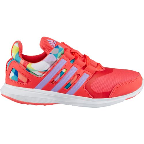 adidas™ Kids' Hyperfast 2.0 K Running Shoes