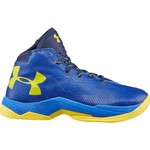 Under Armour® Kids' Curry 2.5 GS Basketball Shoes
