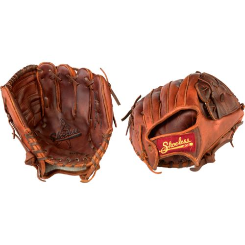 Shoeless Joe Youth 11.25 in Closed Web Infield Glove