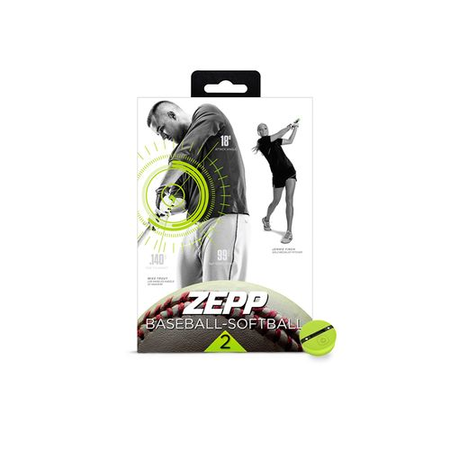 Zepp 2 Baseball &  Softball Swing Analyzer - view number 3