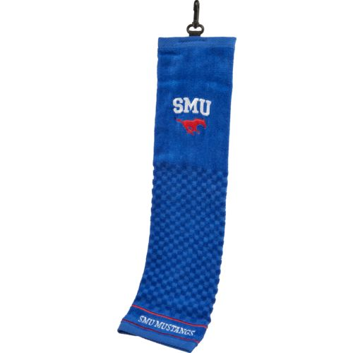 Team Golf Southern Methodist University Embroidered Towel