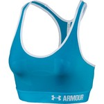 Under Armour™ Women's Armour Mid-Support Graphic Sports Bra