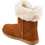 Magellan Outdoors Women's Suede Fur Boots - view number 3