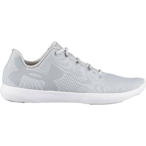 Under Armour® Women's Street Precision Low Training Shoes