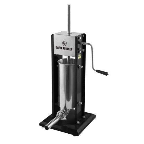 Game Winner® 11 lb. Vertical Sausage Stuffer