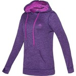 adidas™ Women's Team Issue Fleece Pullover Hoodie