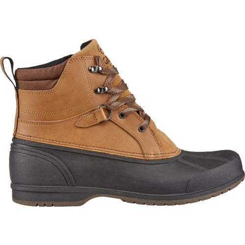 Display product reviews for Magellan Outdoors Men's Duck Boots