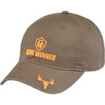 Game Winner® Men's Realtree Xtra® Neon Deer Skull Twill Cap