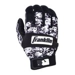 Franklin Adults' All-Weather Pro Batting Gloves