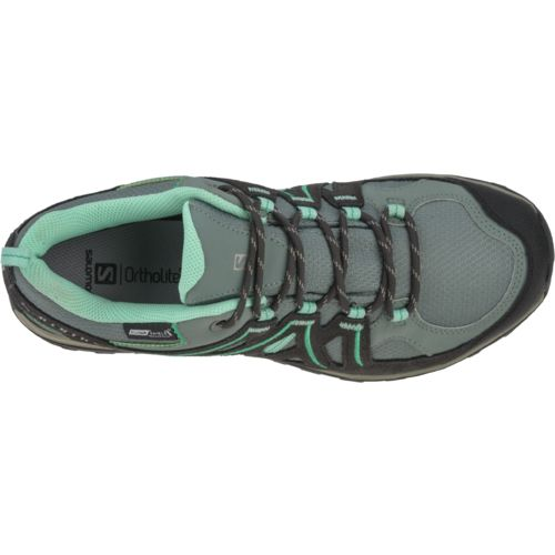 Salomon Women's Ellipse 2 Waterproof Hiking Shoes - view number 4