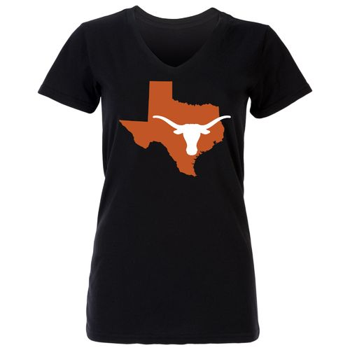 We Are Texas Women's University of Texas Longhorn State T-shirt