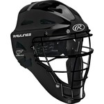 Rawlings Men's Player Series Hockey-Style Catcher's Helmet - view number 1