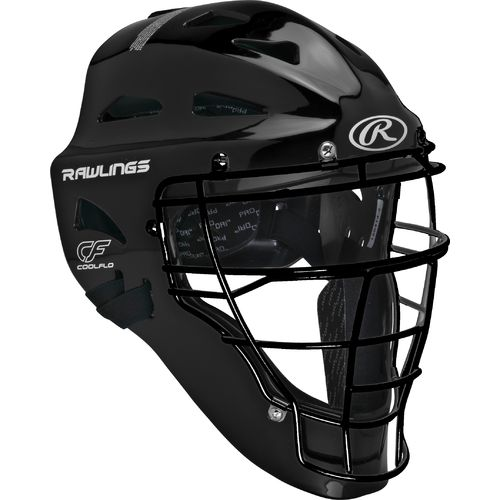 Rawlings Men's Player Series Hockey-Style Catcher's Helmet