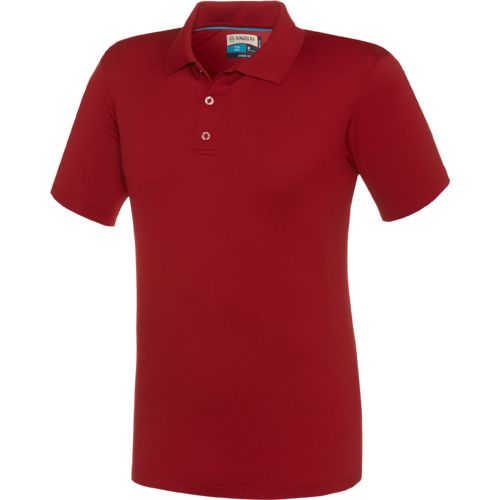 Display product reviews for Magellan Outdoors Men's Voyager III Polo Shirt