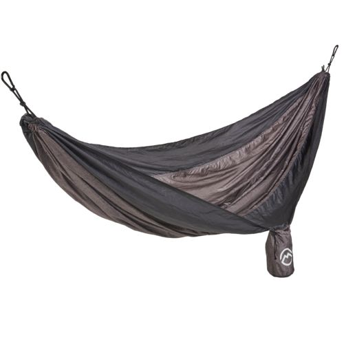Magellan Outdoors™ Lightweight Double Nylon Hammock with Suspension Straps