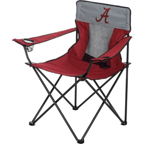 Logo University of Alabama Elite Chair - view number 3