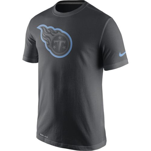 Nike™ Men's Tennessee Titans Travel T-shirt