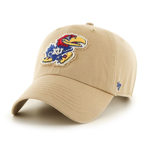 '47 University of Kansas Wright Cleanup Cap