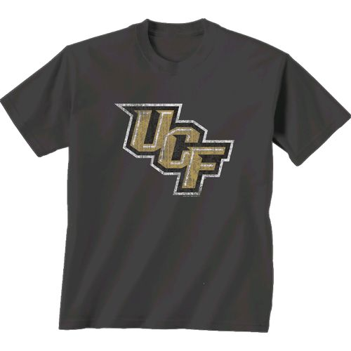 New World Graphics Men's University of Central Florida Alt Graphic T-shirt