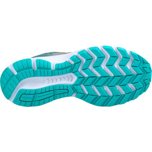Saucony™ Women's Cohesion 10 Wide Running Shoes - view number 6