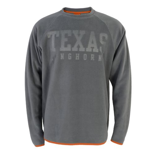 We Are Texas Men's University of Texas Bradsher Poly Fleece