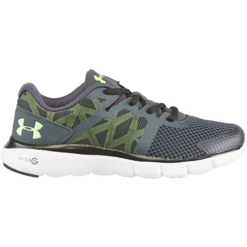 Under Armour™ Kids' Micro G® Shift Running Shoes