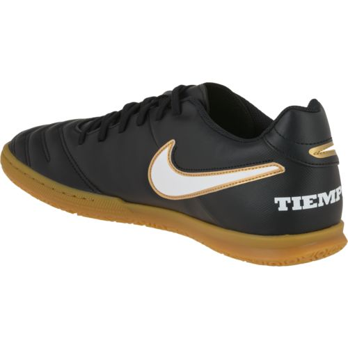 Nike Men's Tiempo Rio III IC Soccer Shoes - view number 3