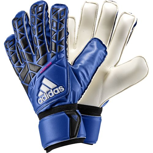adidas™ Adults' Ace FINGERSAVE™ Repliqué Soccer Goalkeeper Gloves
