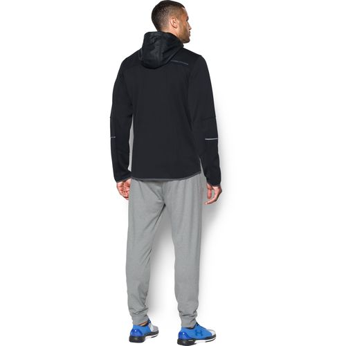 Under Armour Men's Swacket Full Zip Hoodie - view number 5