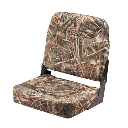 Display product reviews for Marine Raider™ Camo Oversize Premium Boat Seat