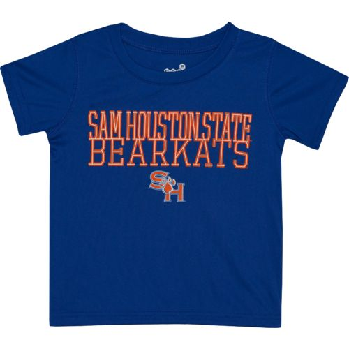 Gen2 Toddlers' Sam Houston State University Overlap Poly