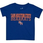 Gen2 Toddlers' Sam Houston State University Overlap Poly T-shirt