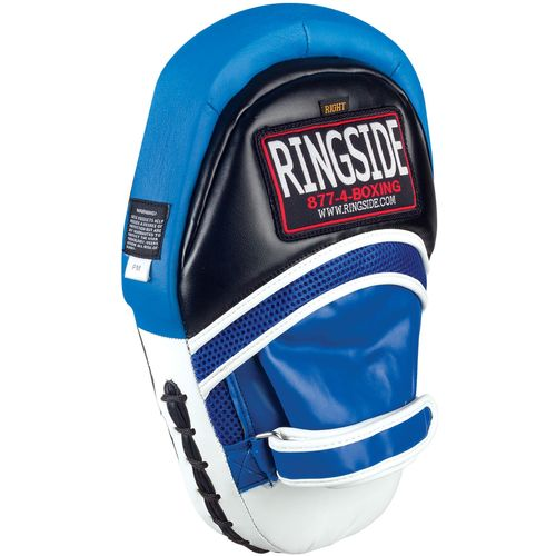 Ringside Soft Strike Boxing Punch Mitts - view number 1