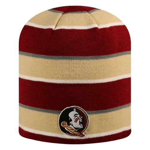 Top of the World Men's Florida State University Disguise Reversible Knit Cap