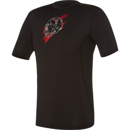 Under Armour™ Men's Texas Tech University Raid T-shirt