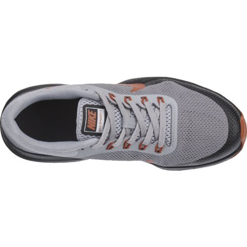 Nike Boys' Air Max Dynasty 2 Running Shoes - view number 4