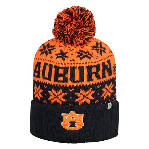 Top of the World Men's Auburn University Subarctic Knit Cap