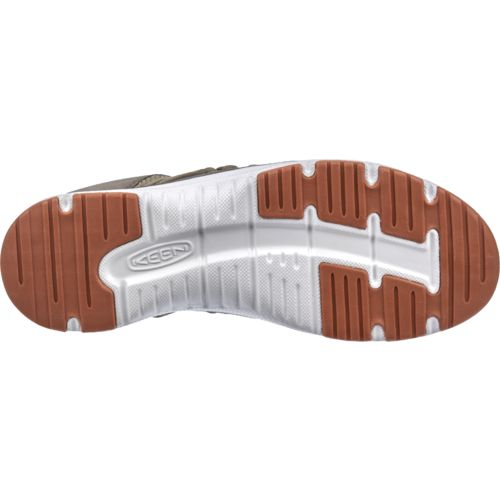 KEEN Men's Uneek O2 Sandals - view number 5