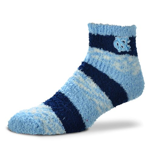 FBF Originals Women's University of North Carolina Pro Stripe Sleep Socks