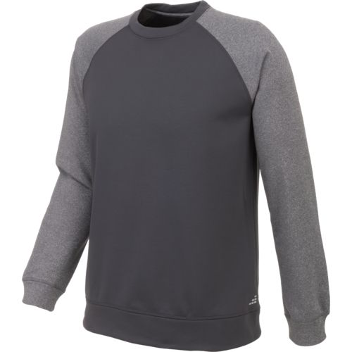 BCG™ Men's Performance Fleece Crew Pullover