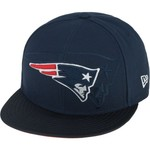 New Era Men's New England Patriots NFL16 59FIFTY Cap