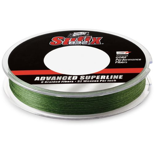 Sufix 832 Braided Fishing Line 300 yds