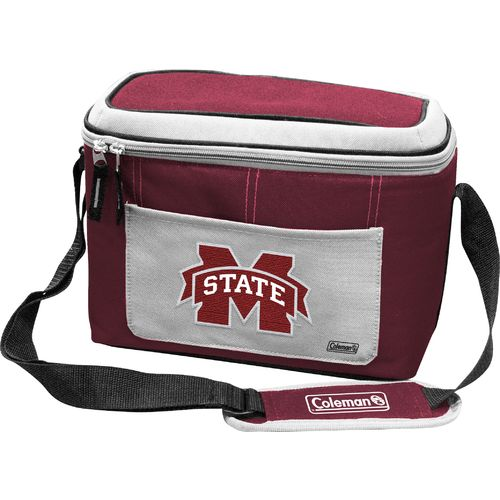Coleman® Mississippi State University 12-Can Soft-Side Cooler