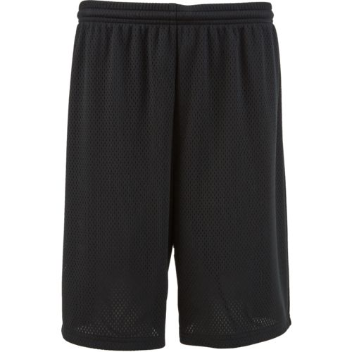 BCG™ Boys' Basic Mesh Basketball Short