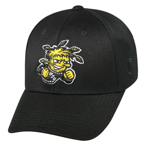 Top of the World Men's Wichita State University Premium Collection Cap