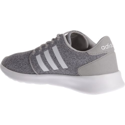 adidas neo cloudfoam qt racer womens casual shoe. Black Bedroom Furniture Sets. Home Design Ideas