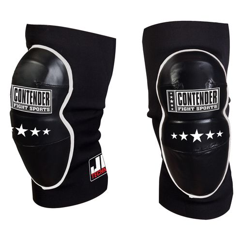 Contender Fight Sports Adults' Jel Striking Knee Guards - view number 1