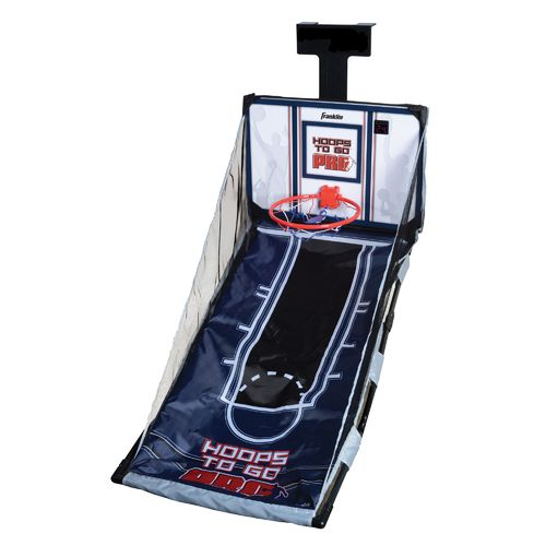 Franklin Hoops to Go Pro Electronic Basketball Game